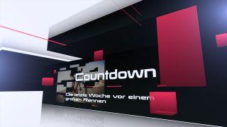 Countdown: Die Letzte Woche Vor Einem Großen Rennen